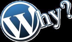 Why-accept-pingbacks-WordPress-logo